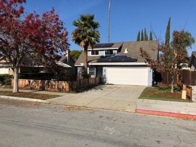 405 Sautner Drive, San Jose, CA 95123 - MLS#: 52176482
