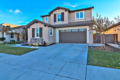 1500 Cielo Vista Lane, Gilroy, CA 95020 - MLS#: 52176486
