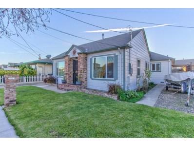 12 Anne Street, Salinas, CA 93901 - MLS#: 52176491