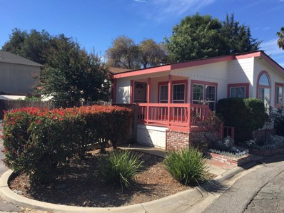 6130 Monterey Highway UNIT 76, San Jose, CA 95138 - MLS#: 52176495