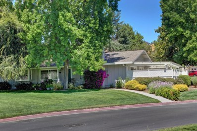 5305 Cribari Heights, San Jose, CA 95135 - MLS#: 52176507