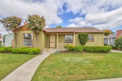1 Catalina Avenue, Salinas, CA 93901 - MLS#: 52176522