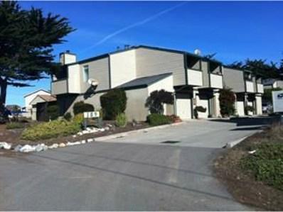 189 San Pablo Court UNIT 11, Marina, CA 93933 - MLS#: 52176591