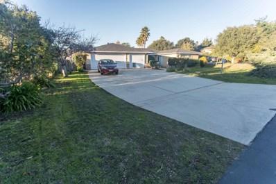 9816 Clover Trail, Salinas, CA 93907 - MLS#: 52176599
