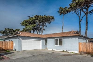 177 San Pablo Court, Marina, CA 93933 - MLS#: 52176624