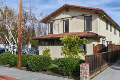 1298 Warburton Avenue, Santa Clara, CA 95050 - MLS#: 52176626