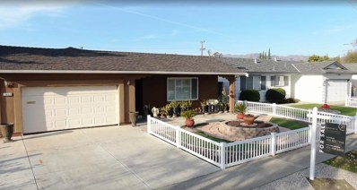 2611 Poplarwood Way, San Jose, CA 95132 - MLS#: 52176631