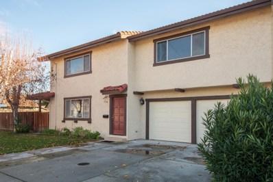 1278 Warburton Avenue, Santa Clara, CA 95050 - MLS#: 52176633