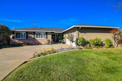 3361 Fawn Drive, San Jose, CA 95124 - MLS#: 52176678