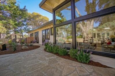 1030 Sombrero Road, Pebble Beach, CA 93953 - MLS#: 52176695