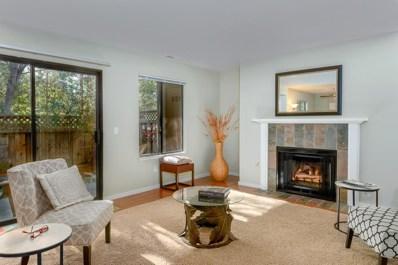 311 Bean Creek Road UNIT 301, Scotts Valley, CA 95066 - MLS#: 52176698