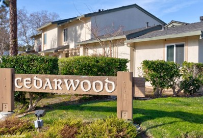 717 W Fremont Avenue UNIT 717, Sunnyvale, CA 94087 - MLS#: 52176733