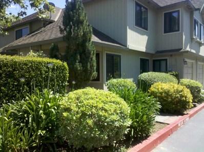 360 Creekview Drive, Morgan Hill, CA 95037 - MLS#: 52176743