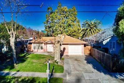 811 Lori Avenue, Sunnyvale, CA 94086 - MLS#: 52176756