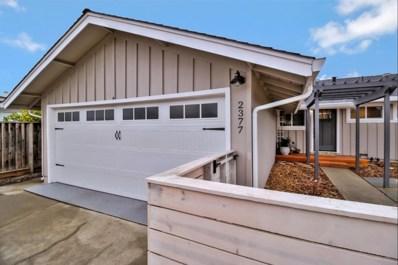 2377 Osborne Avenue, Santa Clara, CA 95050 - MLS#: 52176761