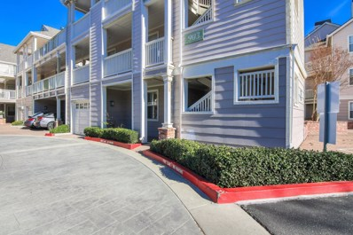 903 Sunrose Terrace UNIT 101, Sunnyvale, CA 94086 - MLS#: 52176774