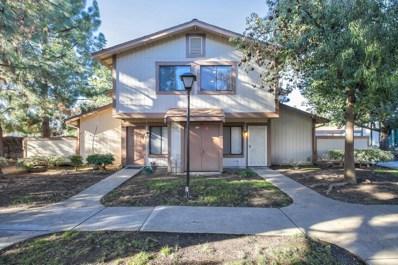 100 Aurora Plaza UNIT 3, Union City, CA 94587 - MLS#: 52176814