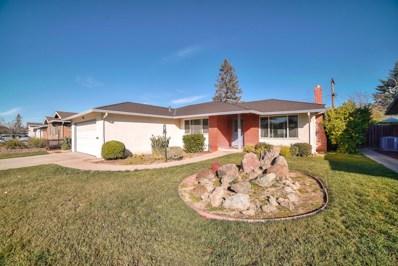 3420 Kirk Road, San Jose, CA 95124 - MLS#: 52176864