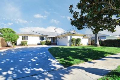 752 Carmelita Drive, Salinas, CA 93901 - MLS#: 52176867