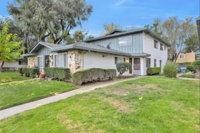 5537 Judith Street UNIT 2, San Jose, CA 95123 - MLS#: 52176948