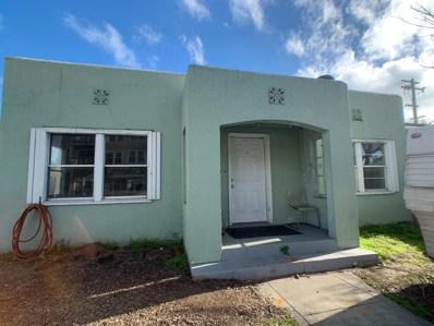 1815 Mission Street, Santa Cruz, CA 95060 - MLS#: 52176966