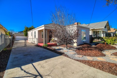 561 N 17th Street, San Jose, CA 95112 - MLS#: 52176983