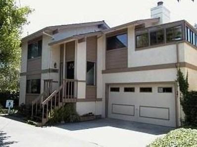 1366 Bulb Avenue, Santa Cruz, CA 95062 - MLS#: 52176993
