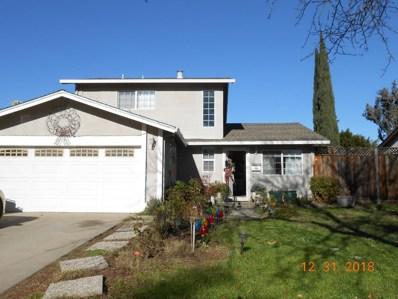 267 Jaggers Drive, San Jose, CA 95119 - MLS#: 52176994