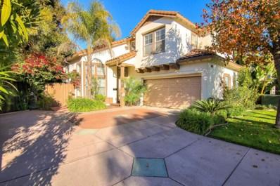219 W Olive Avenue, Sunnyvale, CA 94086 - MLS#: 52177009