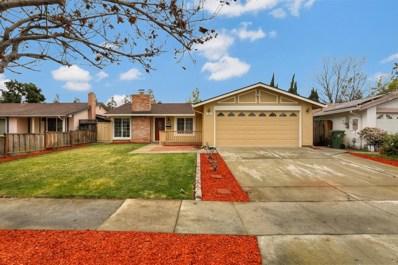 1691 Silvertree Drive, San Jose, CA 95131 - MLS#: 52177021