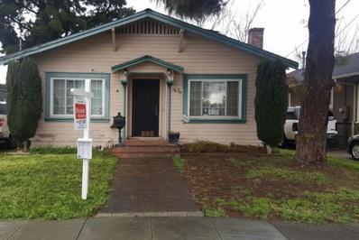 163 E Humboldt Street, San Jose, CA 95112 - MLS#: 52177023