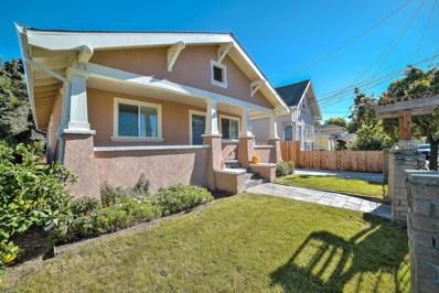 764 Willis Avenue, San Jose, CA 95125 - MLS#: 52177055