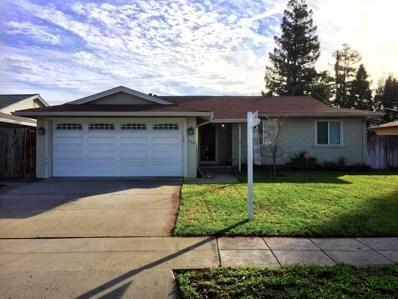446 Colfax Drive, San Jose, CA 95123 - MLS#: 52177061