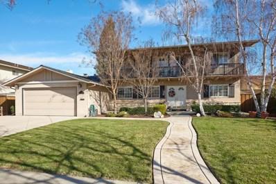 2184 Glenkirk Drive, San Jose, CA 95124 - MLS#: 52177068