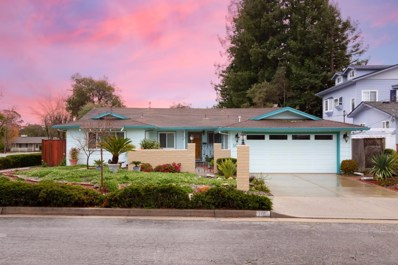 101 Serrell Avenue, Santa Cruz, CA 95065 - MLS#: 52177088