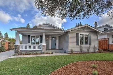 364 Bella Vista Avenue, Los Gatos, CA 95032 - MLS#: 52177093
