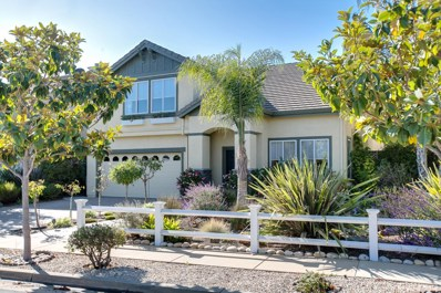 1791 Willa Way, Santa Cruz, CA 95062 - MLS#: 52177114