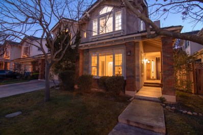 10820 Ashbourne Court, Cupertino, CA 95014 - MLS#: 52177149
