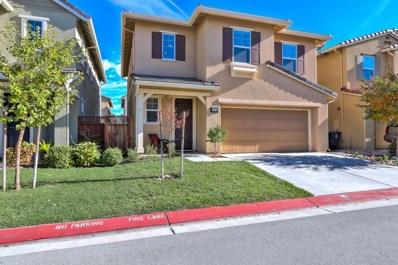 274 Robin Place, Gilroy, CA 95020 - MLS#: 52177172