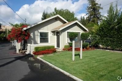 931 Meridian Avenue, San Jose, CA 95126 - MLS#: 52177173
