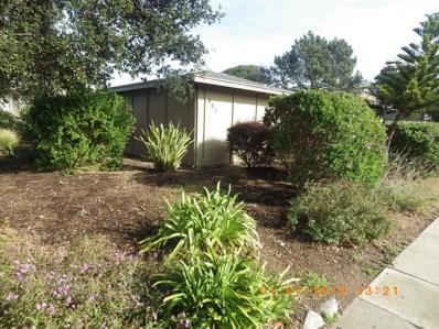 451 Dela Vina Avenue UNIT 107, Monterey, CA 93940 - MLS#: 52177197