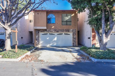 1391 Gazdar Court, Santa Clara, CA 95051 - MLS#: 52177198