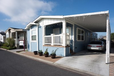 555 Umbarger Road UNIT 28, San Jose, CA 95111 - MLS#: 52177202
