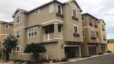 2866 Pinnacles Terrace, Fremont, CA 94538 - MLS#: 52177208