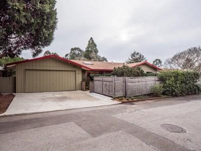 2900 Sandy Lane, Santa Cruz, CA 95062 - MLS#: 52177211