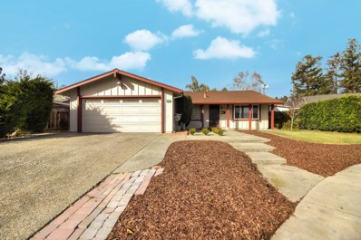 4965 Derby Place, Newark, CA 94560 - MLS#: 52177219