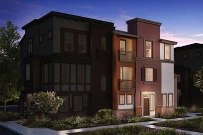 1016 Bellante Lane UNIT 6, San Jose, CA 95131 - MLS#: 52177228