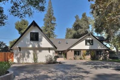 2241 Dry Creek Road, San Jose, CA 95124 - MLS#: 52177232