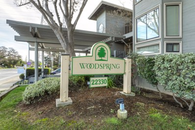 22330 Homestead Road UNIT 222, Cupertino, CA 95014 - MLS#: 52177245