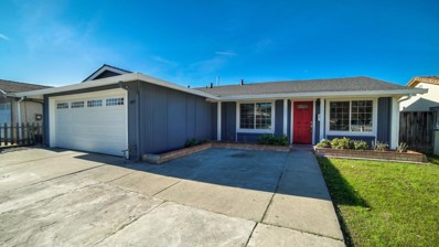 1877 Flickinger Avenue, San Jose, CA 95131 - MLS#: 52177247